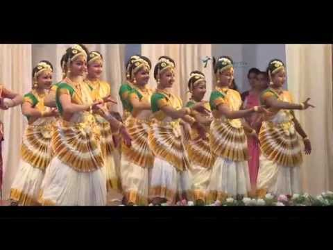 Silver Hills Public School Calicut Auditorium inauguration Welcome Song
