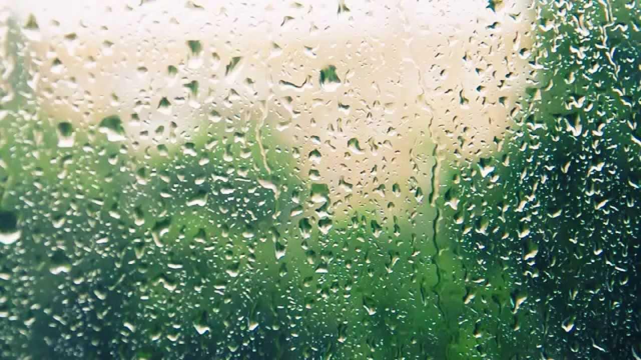 Звук капель дождя скачать