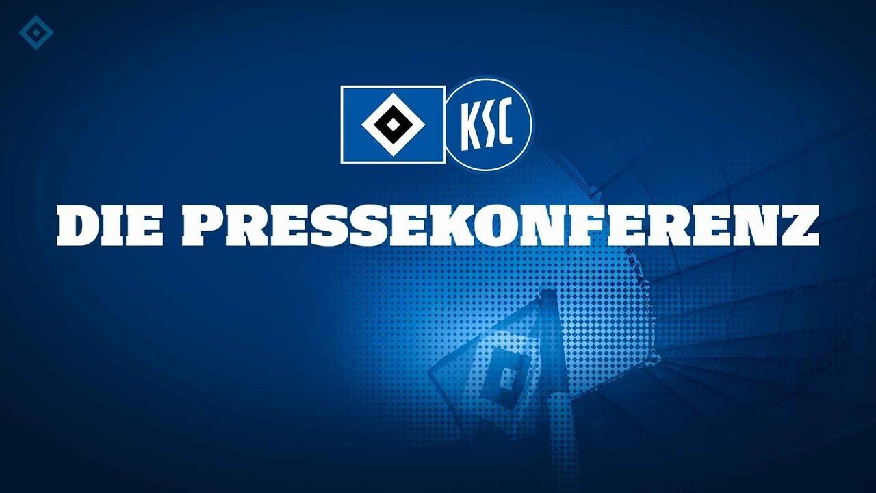 LIVE: Die PK vor Karlsruhe