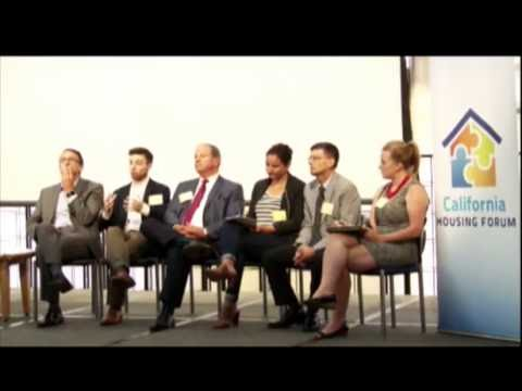 California Housing Forum: Second panel