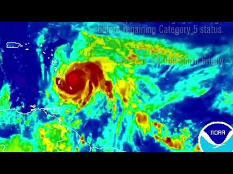 Download Youtube: Hurricane Maria smashes Dominica, now menaces Puerto Rico   Los Angeles Times