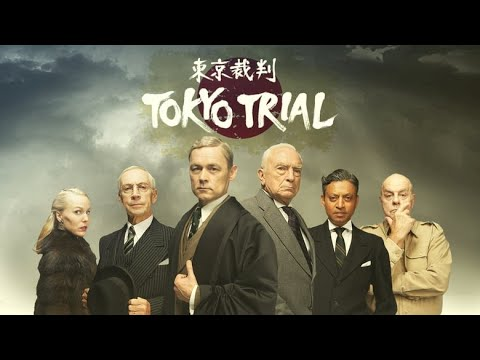 Tokyo Trial Official Trailer - Mini-Series
