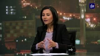 مهند محادين - الفيصلي ونهائي البطولة العربية