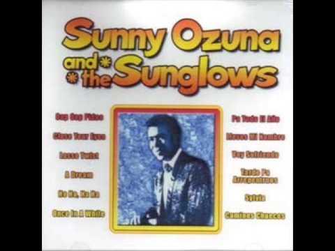 Tarde Pa Arrepentirnos - Sunny Ozuna & The Sunglows