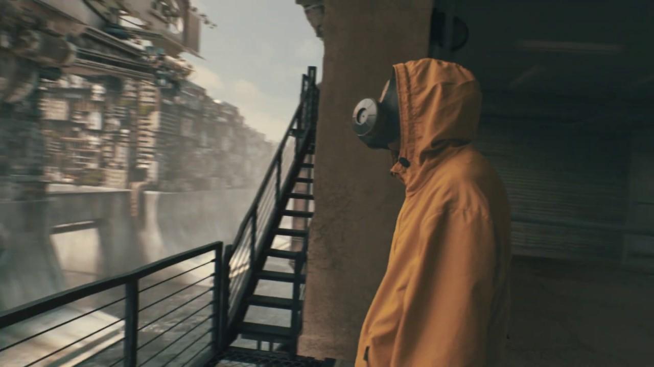 MIZUNO CABBAGE《Demo Reel 2020》