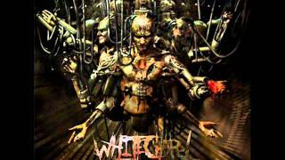 Whitechapel - Reprogrammed to Hate