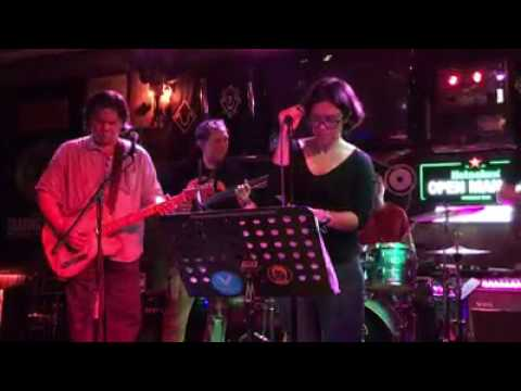 Midnight In Harlem The Blue Rats August 4 2017 Handlebar