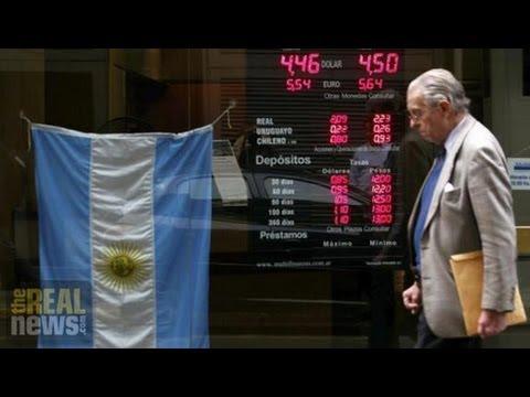 Argentina & The Emerging Market Crisis
