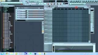 Chopping samples and counting bars correctly in fruity loops