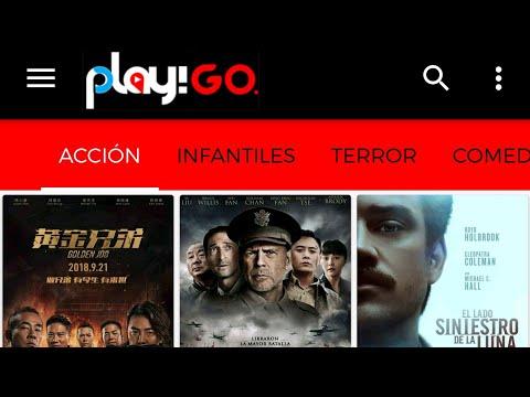 Play! GO (solución) Como Entrar A La Nueva Actualización De Play