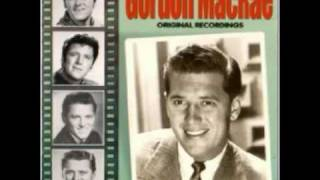 Gordon Macrae - Lovely to look at me
