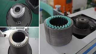 If you need the Stator Slot Insulation Paper Folder and Inserting M...