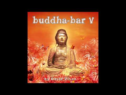 Buddha-Bar V - CD1