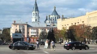 Свадебное кольцо в Житомире