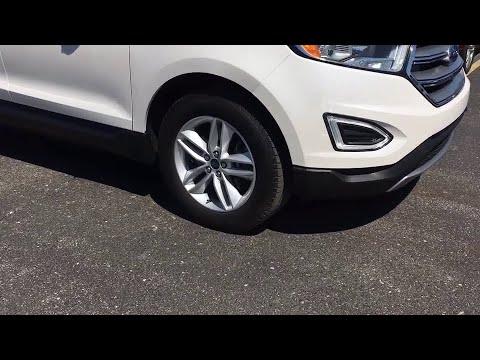 2015 Ford Edge Coopersville, Muskegon, Grand Rapids, Grand Haven, Hudsonville, MI BB5024