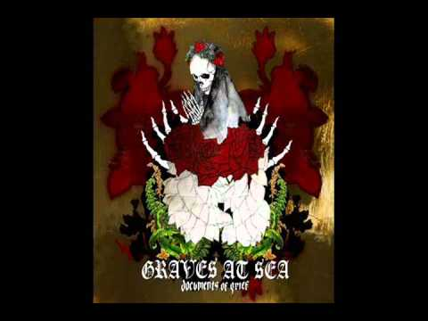 Graves at Sea - Red Monarch