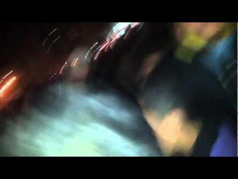 Otra rubia violada en la plaza Tahrir