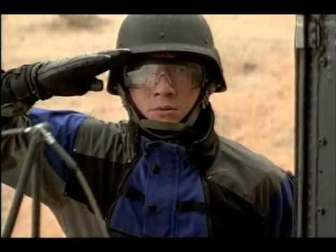 Who Am I Jackie Chan