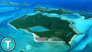 Top 10 Most Expensive Private Islands
