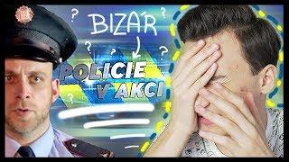 Policie v akci | Lukefry...