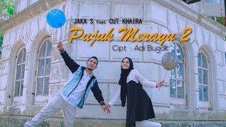 Jaka S feat Cut Khaira - Lupakan Sejarah Masa Lalu - Album Pujuk Merayu 2 (Official Music Video)