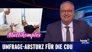 CDU in der Sinnkrise: Droht langfristig eine Spaltung?
