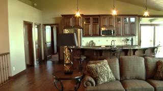 3433 Sq Ft Ranch Style Floor Plan