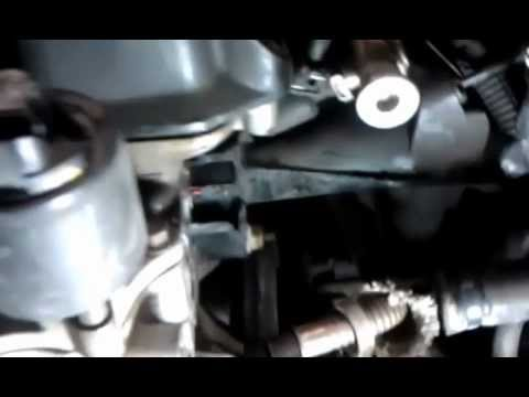 Saturn SL2 Intake Manifold Repair Kit - YouTube