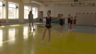 Урок-тренировка гимнасток(Урок-тренировка гимнасток., 2016-03-24T13:16:12.000Z)
