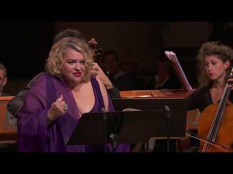 G.F.Händel - Ah! Mio cor (Karina Gauvin & Le Concert de la Loge)