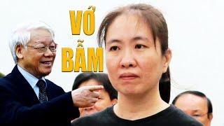 Chính quyền CSVN hưởng lợi từ việc trục xuất Mẹ Nấm Nguyễn Ngọc Như Quỳnh