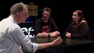 Gert Postel: Psychiatrie ist Fake (Hoaxilla-TV 39)