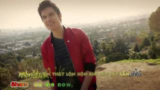 I Knew You Were Trouble - Sam Tsui