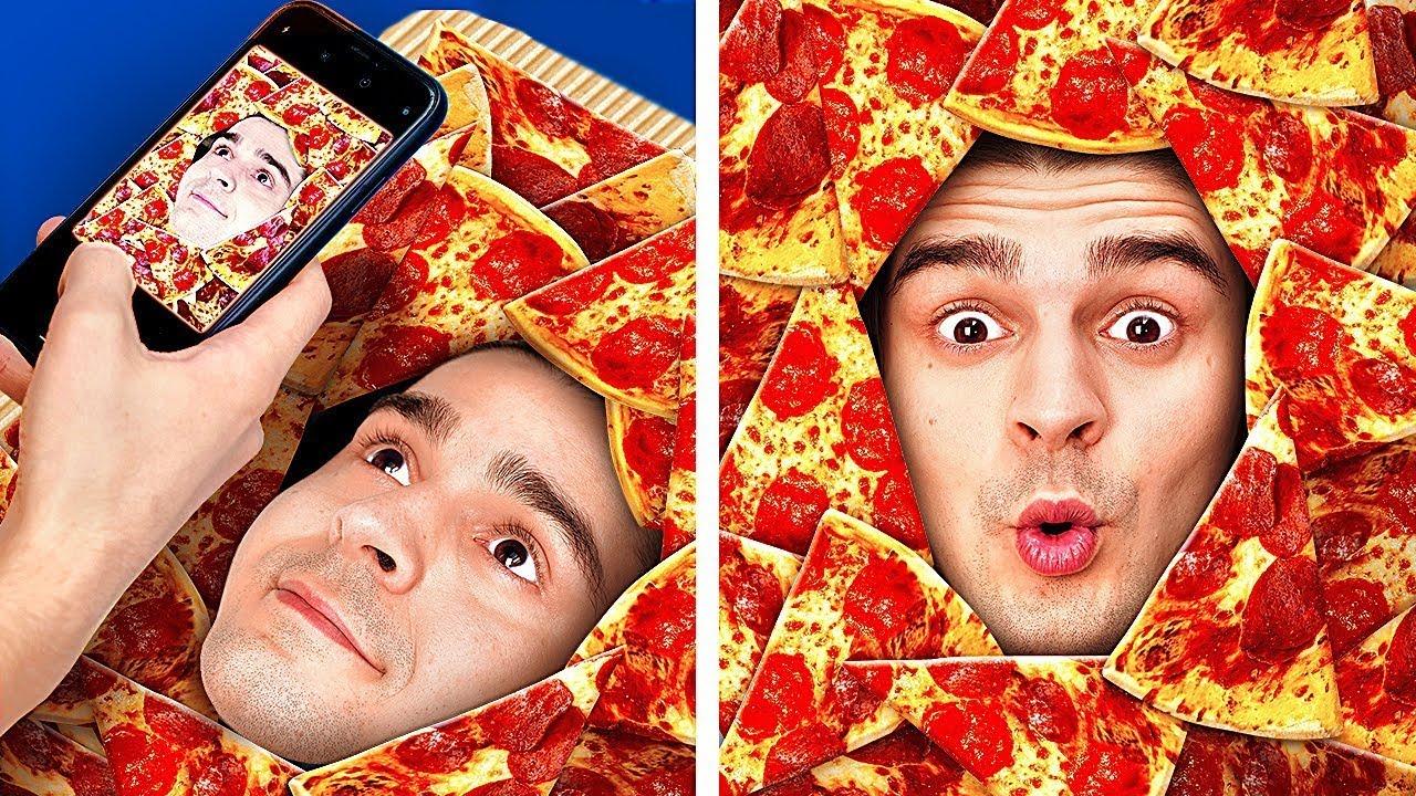 DICAS DE FOTOS CASEIRAS CRIATIVAS    Como Usar Seu Celular e Viralizar no Instagram por 123 GO! BOYS