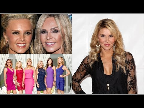 Tamra Barney Net Worth & Bio - Amazing Facts You Need To Know