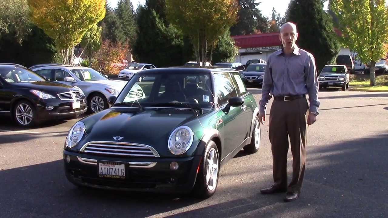 2005 mini cooper review in 3 minutes you ll be an expert on the 2005 mini cooper youtube