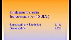 Associazione di Ezetimibe e Simvastatina: dubbi su Vytorin