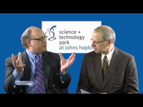 What makes Science + Technology Park - Johns Hopkins different?  Michael Rosen - Forest City