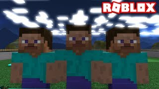 The MOST SIMILAR to the GAME MINECRAFT (Roblox Minecraft Tycoon 2018)