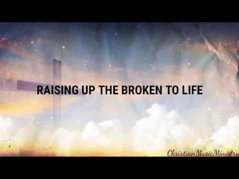 Download Broken Vessels (AmazingGrace) by Hillsong Worship Lyric Video
