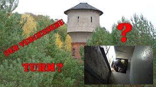 Lostplaces: Was hat es mit diesem mysteriösen Turm auf sich? / Bonus - Video