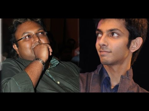 Case against Anirudh and D. Imman