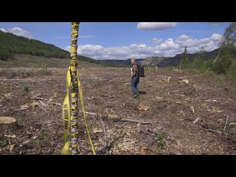 Disturbing the Peace: The Story of the Site C Dam