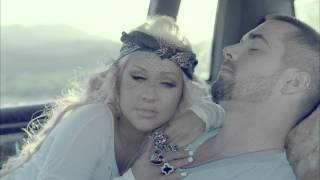 Christina Aguilera - Your Body (Official Video Teaser)