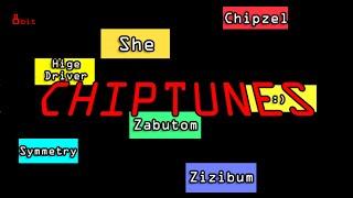 Chiptunes - part 3