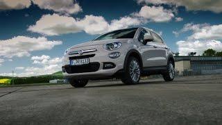 Fiat 500X: Mini-SUV mit Stil - Die Tester | auto motor und sport