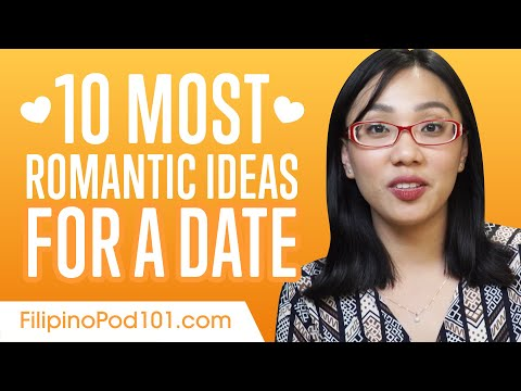 10 Most Romantic Ideas For A Date In The Philippines