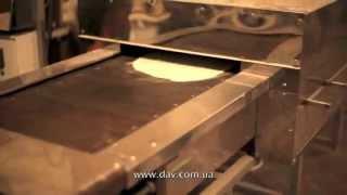 Печь туннельная для выпечки армянского лаваша(Туннельная печь для выпечки армянского лаваша., 2013-02-05T22:26:46.000Z)