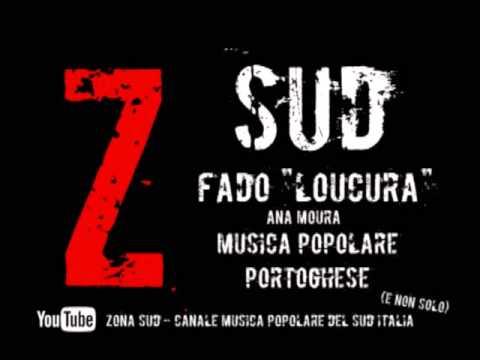 MUSICA POPOLARE PORTOGHESE - Fado loucura