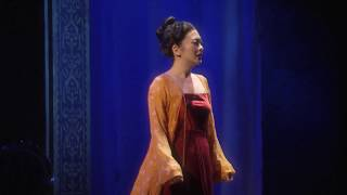 "THE KING AND I - ""Something Wonderful"" with Deanna Choi"